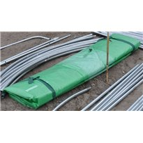 Royal Well cover set tbv tunnelkas Silver Rocket D6
