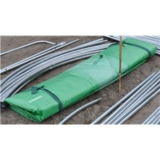 Royal Well cover set tbv tunnelkas Silver Rocket D12