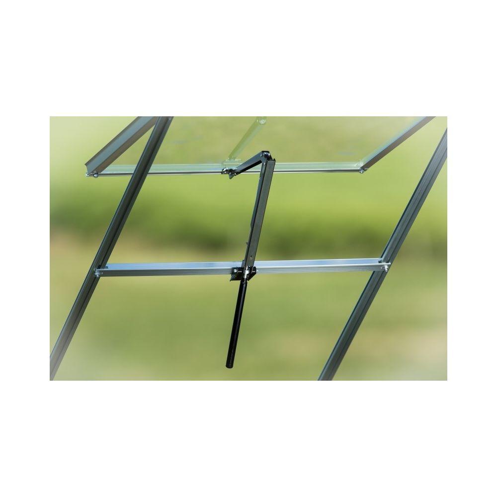 Raamopener Ventomax - Automatic opener green