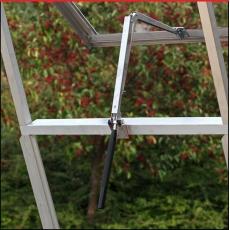 Raamopener - Automatic opener RVS (Inox)