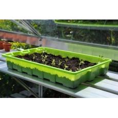 Slim kweken kweekschap Alu Sower 200x32,5cm