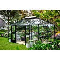 Juliana Grand Oase 130 tuinkamer, veiligheidsglas 3mm