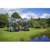 Juliana tuinhuis Orangery 152, veiligheidsglas 3mm