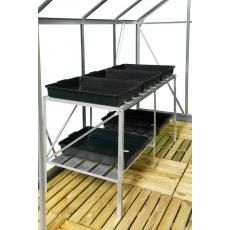 Kweektafel Maxi Grower 125