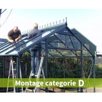 Montage categorie D