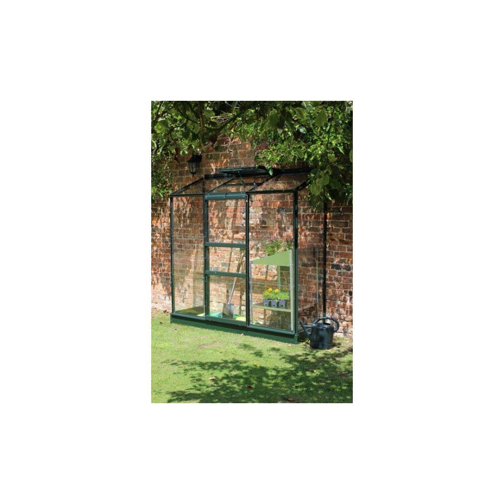 Halls muurkas Wallgarden 62 groen