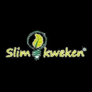Slim kweken